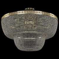 Светильник на штанге Bohemia Ivele Crystal 1909 19091/80IV G