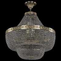 Светильник на штанге Bohemia Ivele Crystal 1909 19091/H1/60IV G