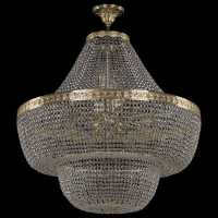 Светильник на штанге Bohemia Ivele Crystal 1909 19091/H1/80IV G