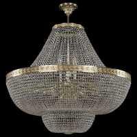 Светильник на штанге Bohemia Ivele Crystal 1909 19091/H1/90IV G