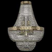 Бра Bohemia Ivele Crystal 1909 19091B/H1/35IV G