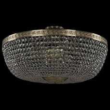 Люстра на штанге Bohemia Ivele Crystal 1911 19111/80IV G