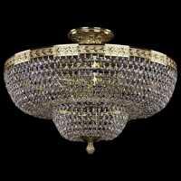 Светильник на штанге Bohemia Ivele Crystal 1909 19091/45IV G C1