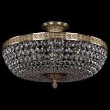 Люстра на штанге Bohemia Ivele Crystal 1911 19111/45IV Pa