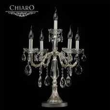 Настольная Лампа CHIARO Стефания 604030405