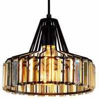 Подвесной светильник Citilux Эдисон CL450211
