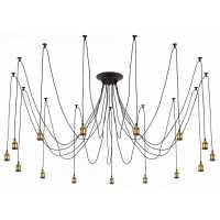 Подвесной светильник Citilux Эдисон CL451151