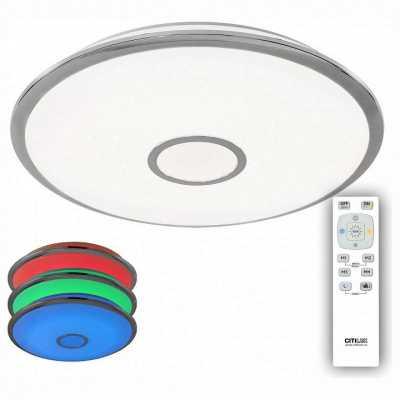 Накладной светильник Citilux Старлайт CL70380RGB