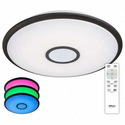 Накладной светильник Citilux Старлайт CL70385RGB