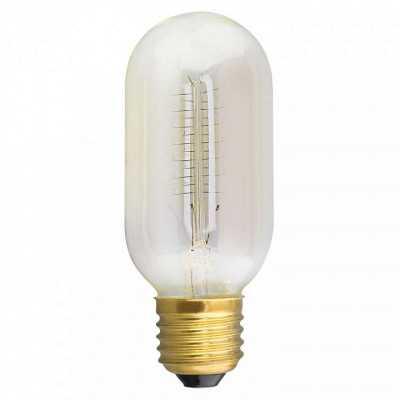 Лампа накаливания Citilux  E27 40Вт 2700K T4524C60