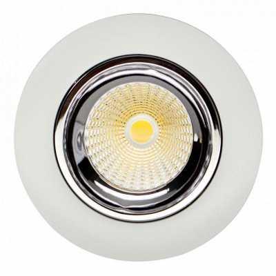 Встраиваемый светильник Citilux Альфа CLD001W1