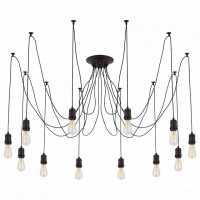 Подвесной светильник Citilux Эдисон CL451122