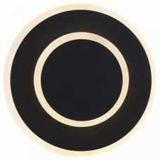 Накладной светильник Crystal Lux Clt 224 CLT 224W265R BL
