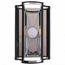 Накладной светильник Crystal Lux Tandem TANDEM AP2 CHROME