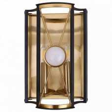Накладной светильник Crystal Lux Tandem TANDEM AP2 GOLD