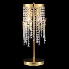 Настольная Лампа Crystal Lux BLOOM LG2 GOLD