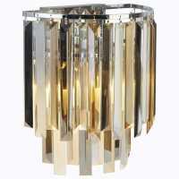 Накладной светильник Divinare Nova 1223/02 AP-2