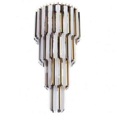 Подвесной светильник Divinare Frizzante 1681/01 SP-9
