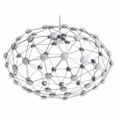 Подвесной светильник Divinare Cristallino 1720/02 SP-72