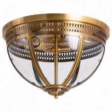 Накладной светильник Divinare Sfera 2017/17 PL-3