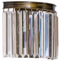 Накладной светильник Divinare Nova 3005/23 AP-2