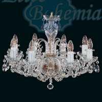 Подвесная люстра Elite Bohemia Original Classic 120 L 120/8/02 S