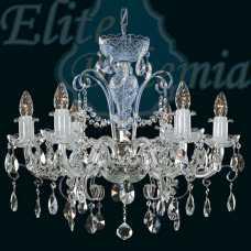 Подвесная люстра Elite Bohemia Original Classic 140 L 140/6/02 NS
