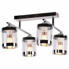 Накладной светильник Escada Modern 649/4P