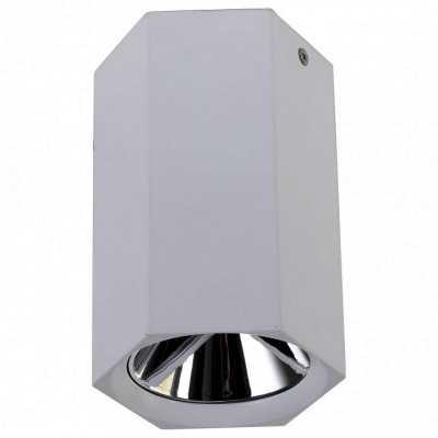 Накладной светильник Favourite Hexahedron 2397-1U