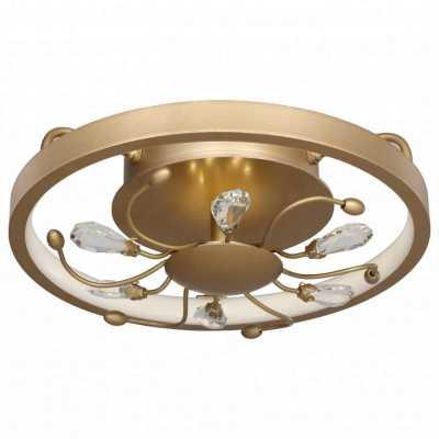 Накладной светильник Favourite Waltz 2534-2C