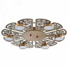 Накладной светильник Favourite Ornamentum 2604-6C