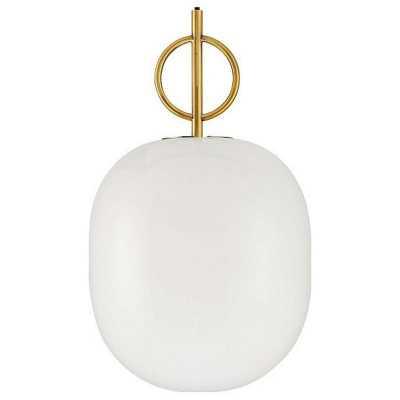 Подвесной светильник Favourite Sincera 2655-1P