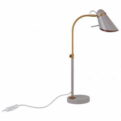 Настольная лампа офисная Favourite Lovato 2666-1T