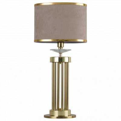 Настольная лампа декоративная Favourite Rocca 2689-1T