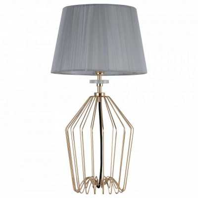 Настольная лампа декоративная Favourite Sade 2690-1T