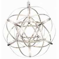 Подвесной светильник Freya Amber FR5099PL-L6CH