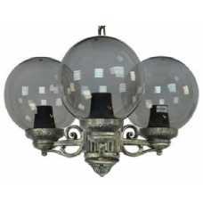 Подвесной светильник Fumagalli Globe 250 G25.120.S30.BZE27