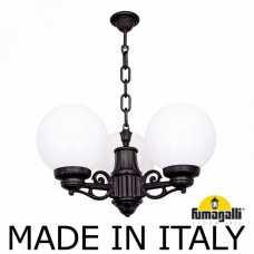 Подвесной светильник Fumagalli Globe 250 G25.120.S30.AYE27