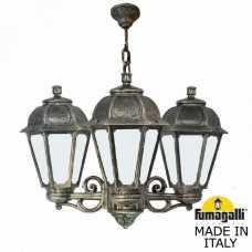 Подвесной светильник Fumagalli Sichem/Saba K22.120.S30.BYF1R