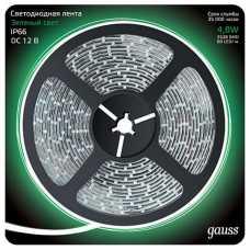 Лента светодиодная Gauss Gauss 311000605