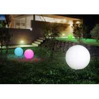 Наземный низкий светильник Globo Solar 33553-24
