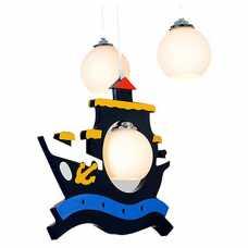 Подвесной светильник Kink Light Штурвал 07426