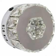 Накладной светильник Kink Light Тор-Кристалл 08608(3000-6000K)