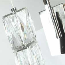 Бра Kink Light Аква-кристалл 08620