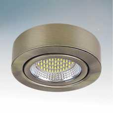 Светодиодный Накладной Светильник Lightstar MOBILED 003331