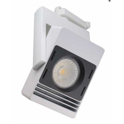 Светильник светодиодныйтрековый  FW-S 30 WH 30W 4500K