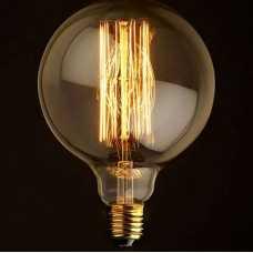 Лампа накаливания Loft it Эдисон E27 40Вт 2400-2800K G12540-67735