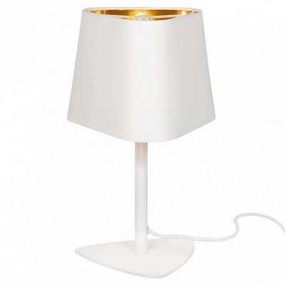 Настольная лампа декоративная Loft it Nuage LOFT1163T-WH