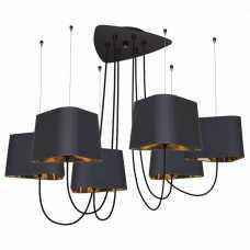 Подвесной светильник Loft it Nuage LOFT1167-6BL