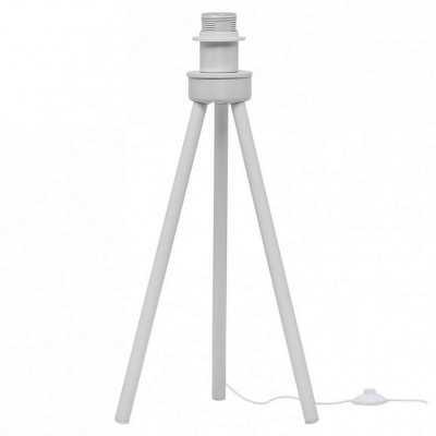 Основание для настольной лампы Loft it Nordic E27 60Вт K LOFT1700-TWH